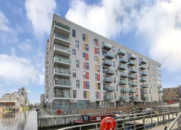 1 bed flat for sale in Stainsby Road, London E14