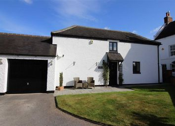 Thumbnail 2 bed barn conversion for sale in The Stables, Hargate House Farm, Hilton, Derby