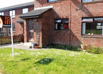 Thumbnail 2 bed flat to rent in Beachmont Place, Dunbar, East Lothian