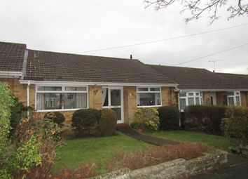 Thumbnail 2 bed terraced bungalow for sale in Mapletree Avenue, Waterlooville