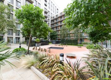 Thumbnail 1 bed flat for sale in 45 Loampit Vale, London