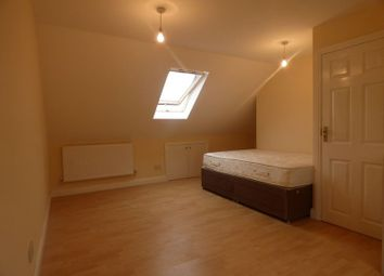 Thumbnail Terraced house to rent in Glastonbury Road, Morden