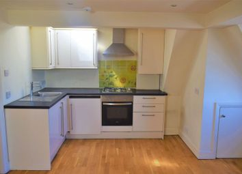 Thumbnail 2 bed flat to rent in Two Bedroom Flat, Streatham High Road, London