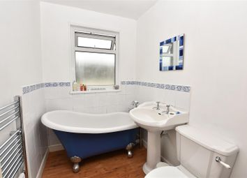 Thumbnail 2 bed flat for sale in Trafalgar Road, Gravesend