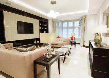 Thumbnail 4 bedroom flat to rent in Knightsbridge, London