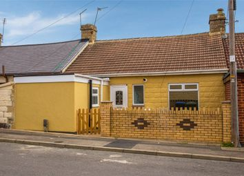 Thumbnail 2 bed terraced bungalow for sale in Shaftesbury Avenue, Blackhall Colliery, Hartlepool, Durham
