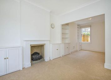 Thumbnail 3 bed terraced house to rent in Balfern Street, London