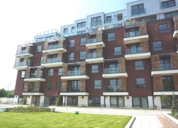 Thumbnail 1 bed flat to rent in Green Lane, Edgware