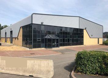 Light industrial to let in Unit 23, Ogden Road, Shaw Lane Industrial Estate, Doncaster DN2