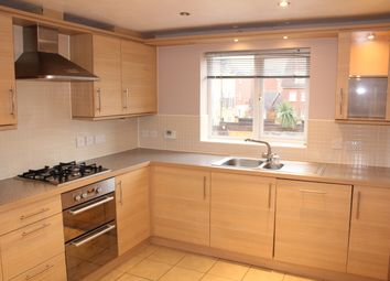 Thumbnail 2 bed town house to rent in Horton Way, Stapeley, Nantwich, Cheshire