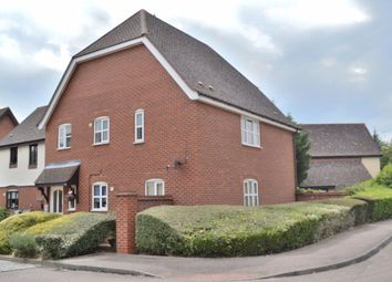 Thumbnail 1 bed flat to rent in Aynsley Gardens, Church Langley, Harlow
