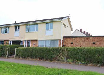 Thumbnail 3 bed terraced house to rent in Barnard Walk, Keynsham, Bristol