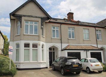 Thumbnail 1 bedroom flat to rent in Warren Avenue, Bromley