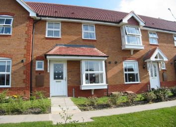 Thumbnail 3 bed town house to rent in Addison Road, Worcester