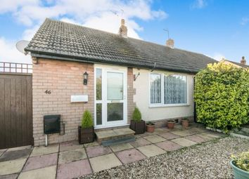 Thumbnail 3 bed bungalow for sale in Overton Avenue, Prestatyn, Denbighshire