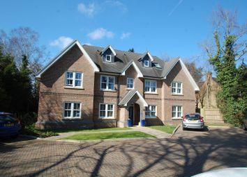 Butlers Court, Gerrards Cross Road, Stoke Poges SL2. 2 bed flat for sale