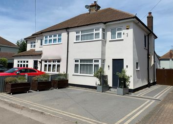 3 bed semi-detached house for sale in Loftin Way, Chelmsford CM2