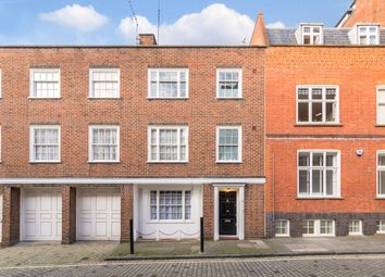 Thumbnail 3 bed property for sale in Harley Place, Marylebone, London