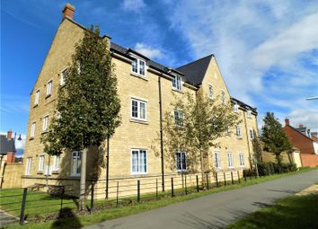 Thumbnail 2 bed flat for sale in Prospero Way, Swindon