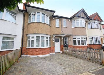 Thumbnail 2 bed terraced house for sale in Lynmouth Drive, Ruislip Manor, Ruislip