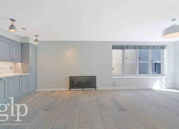 Thumbnail 1 bed flat to rent in St Martins Lane, Covent Garden