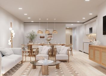 Thumbnail 1 bed flat for sale in Marylebone Square, Moxon Street, London