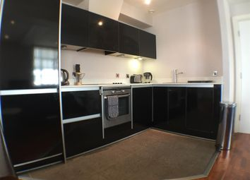 Thumbnail 2 bed flat to rent in Park Row Apartments, Greek Street, Leeds
