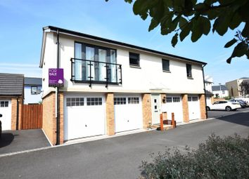 Thumbnail 2 bed detached house for sale in Newfoundland Way, Portishead, Bristol