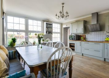 Thumbnail 5 bed semi-detached house for sale in Queens Head Yard, The Street, Sheering, Bishop's Stortford