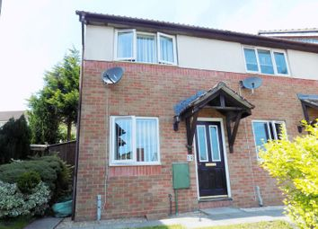 Thumbnail 2 bed semi-detached house for sale in Pant Llygodfa, Caerphilly