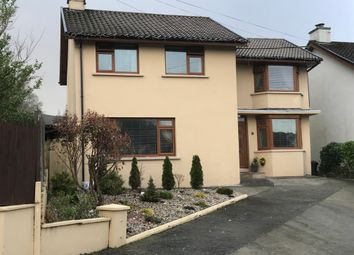 Thumbnail 4 bed detached house for sale in Slip, Bantry, West Cork