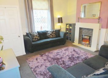 Thumbnail 2 bed end terrace house for sale in Ulundi Street, Radcliffe