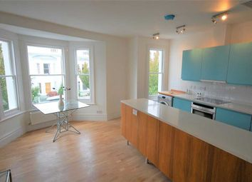 Thumbnail 2 bed flat to rent in St Elmo Road, Top Floor Flat, London