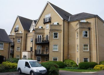 Thumbnail 2 bed flat to rent in Simon House, 39 St Mary's Road, Ipswich