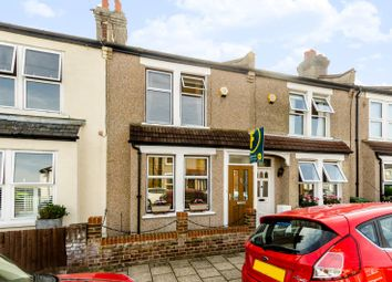 Thumbnail 3 bed terraced house for sale in Foxbury Road, Bromley
