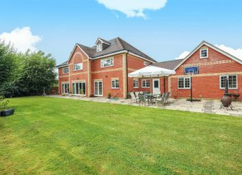 Thumbnail 10 bed detached house for sale in Milton Road, Drayton, Abingdon