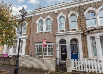 3 bed terraced house for sale in Strahan Road, London E3