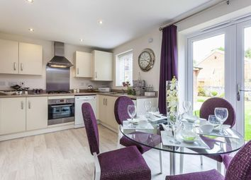 Thumbnail 3 bedroom semi-detached house for sale in Doseley Park, Dosley, Telford