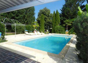 Thumbnail 6 bed property for sale in Pays De La Loire, Sarthe, Le Mans
