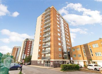 Thumbnail 1 bed flat for sale in Lakeside Rise, Manchester, Greater Manchester