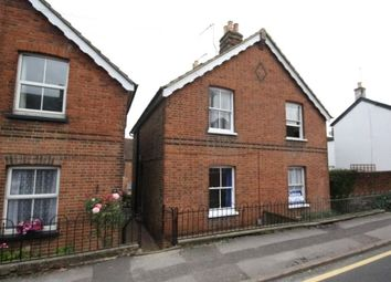 Thumbnail 2 bed semi-detached house for sale in Millmead Terrace, Guildford, Surrey