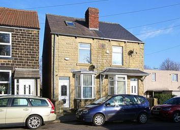 3 bed semi-detached house for sale in Alnwick Road, Sheffield, South Yorkshire S12