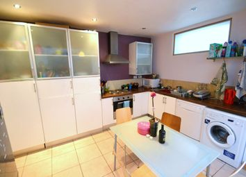 Thumbnail 4 bed property to rent in Moira Street, Adamsdown, Cardiff