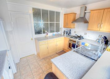 Thumbnail 2 bed terraced house to rent in Newbury Cottages, Ilford
