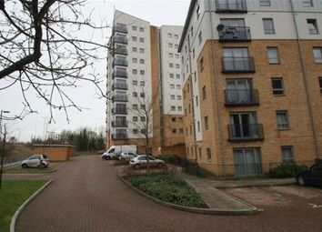 Thumbnail 2 bed flat to rent in Priestley Road, Basingstoke