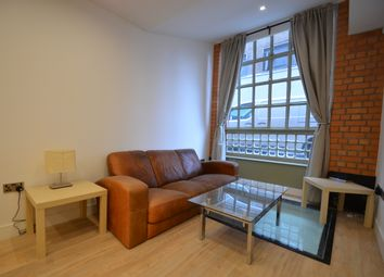 Thumbnail 2 bed flat to rent in Humberstone Road, Leicester