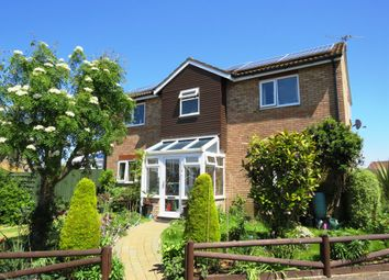 3 bed detached house for sale in Plover Way, Penarth CF64