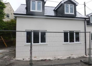Thumbnail 2 bed semi-detached bungalow for sale in Felingwm, Carmarthen