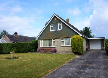 Thumbnail 3 bed detached bungalow for sale in Grove Hill, Exeter