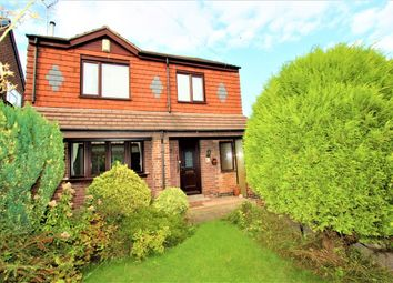 Thumbnail 3 bed detached house for sale in Holly Road, Watnall, Nottingham